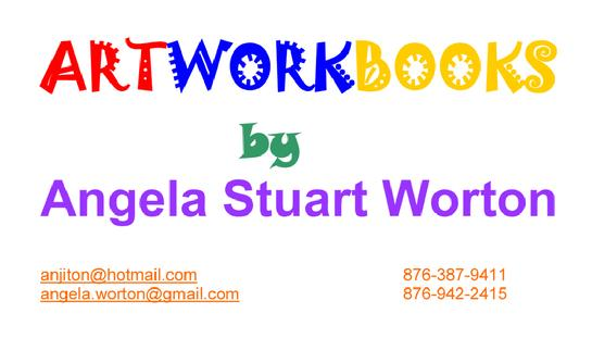 art teaching worbooks drawing painting and crafts
